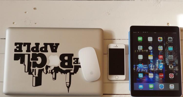 pourquoi je suis un apple addict. Black Bedroom Furniture Sets. Home Design Ideas