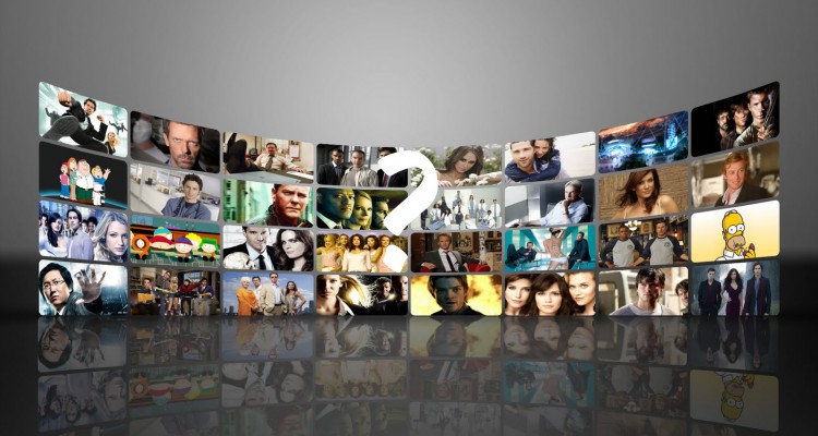 personnages series tv preferes