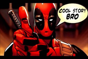 avis film deadpool 2016