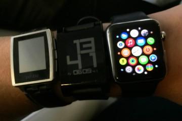 Les montres connectées sont elles utiles