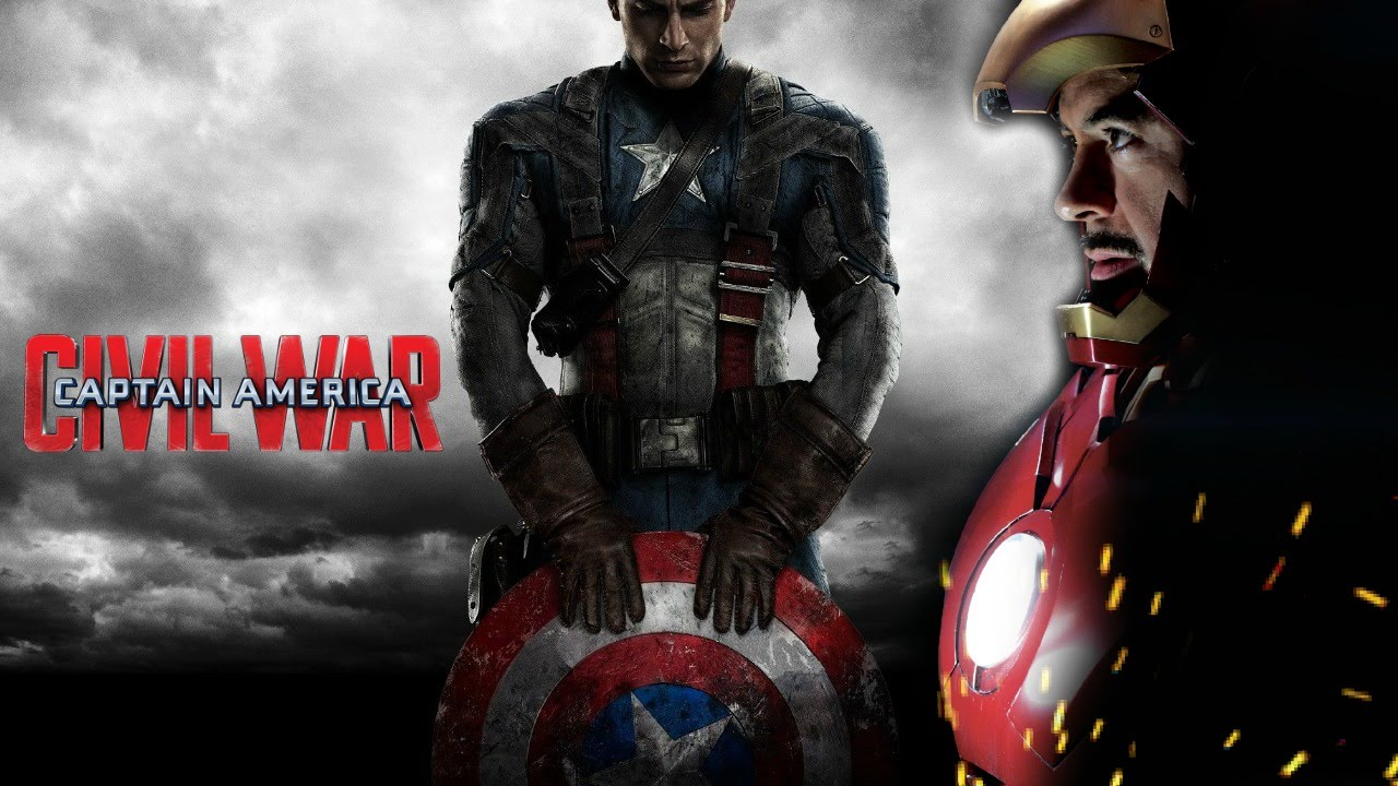 civil war film hype 2016