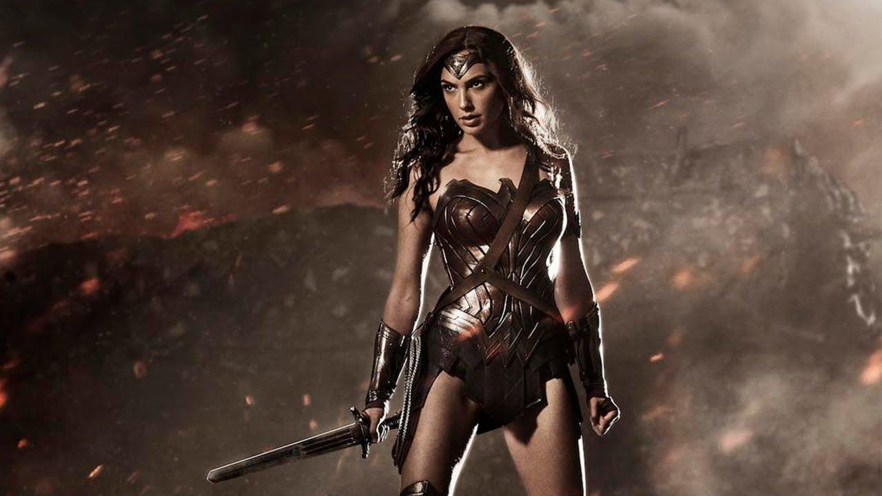 Wonder woman le film que je ne verrais pas en 2016