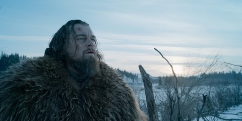 the revenant di caprio oscar