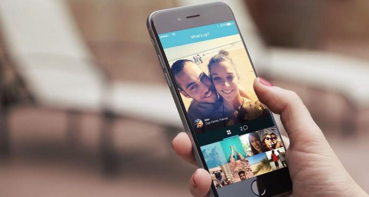 Tricy le nouveau réseau social de photos