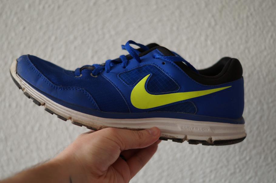 Nike running lunar