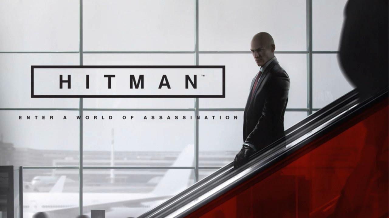 jeux épisodiques franchise hitman 2016