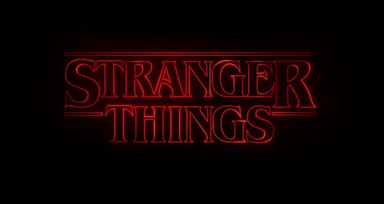 stranger things series de l'été