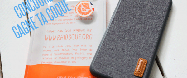 concours coque iPhone raidfox geeketc blog
