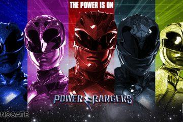 reboot power rangers 2017 réussi avis
