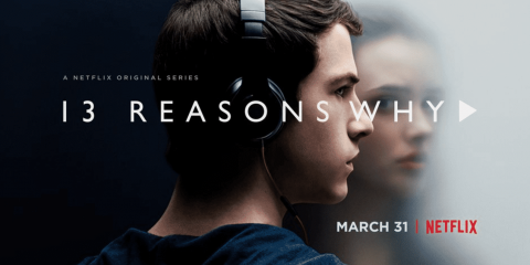 avis série netflix 13 reasons why critique