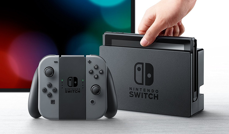 top 2017 high tech geeketc nintendo switch