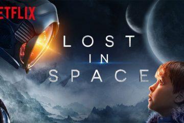 avis saison 1 netflix lost in space