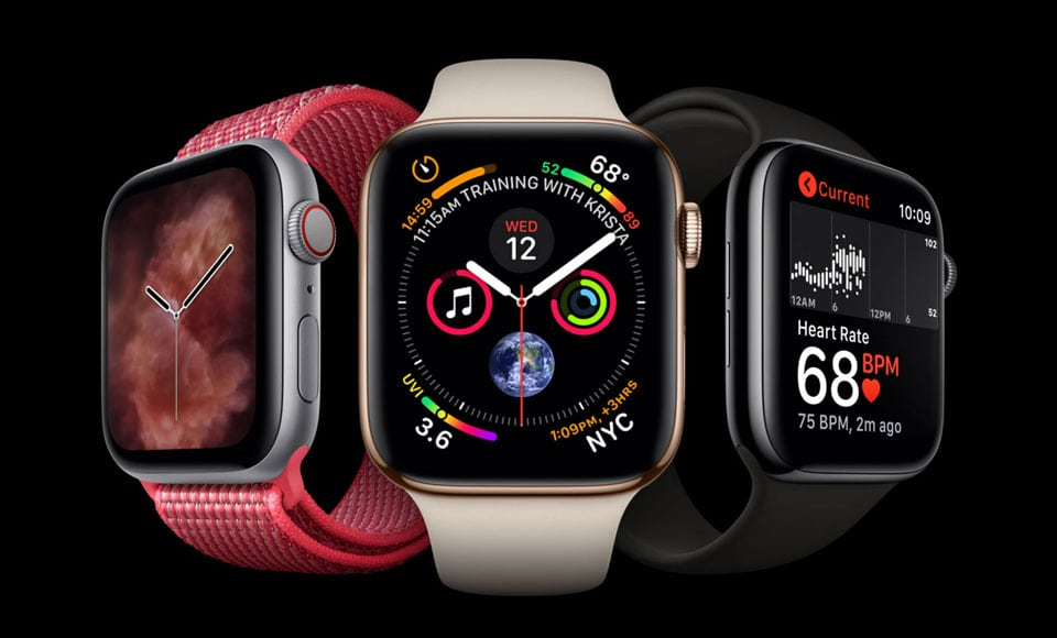 apple watch 4 wishlist high tech 2018