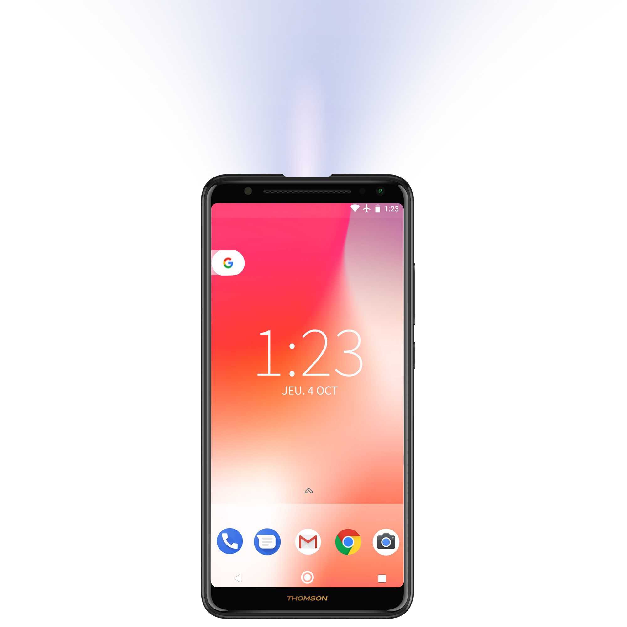 thomson v-6004G smartphone