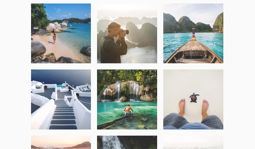 comptes instagram voyages do you travel