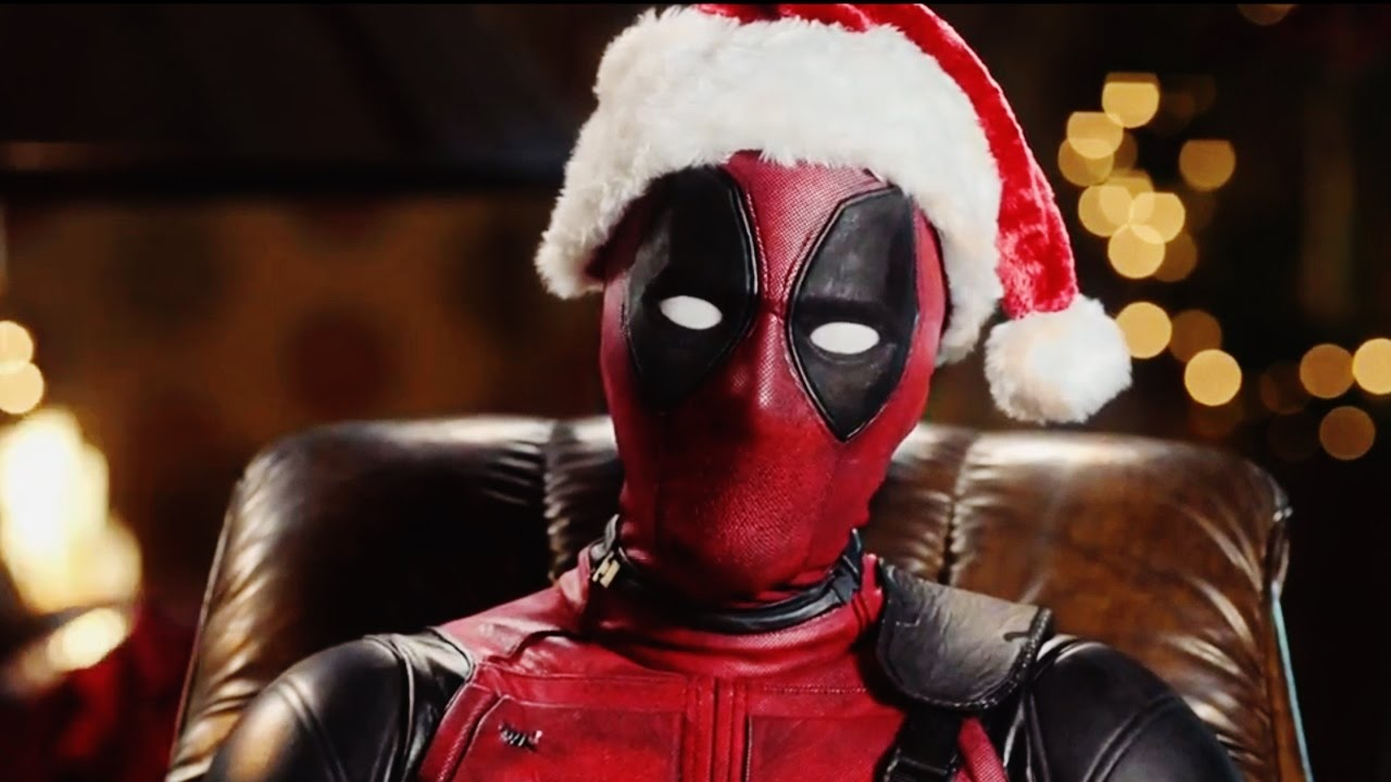 deadpool cine 2016