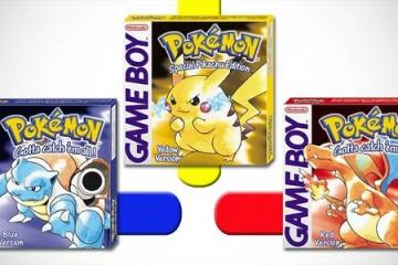 Pokémon de retour sur 3DS