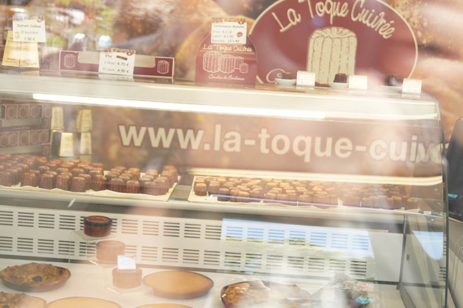 gouter a la toque cuivree city guide bordeaux