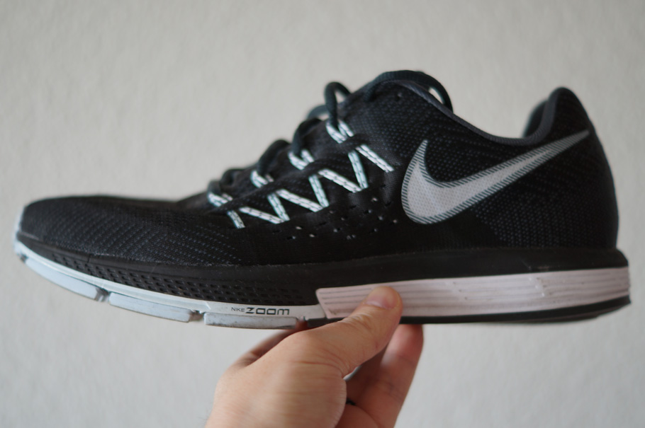 nike vomero 10 running semi marathon