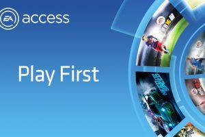 service ea access xbox avis