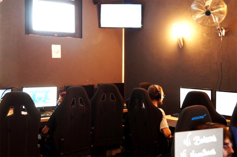 jeux pc r4ndom tournois gaming Bordeaux