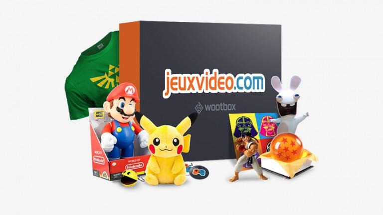 idées cadeaux geek pour noël wootbox geeketc blog