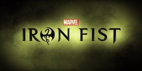 avis série marvel netflix iron fist