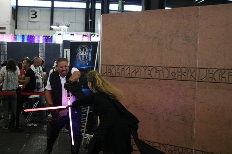 sabre laser académie bordeaux bgf 2017 geeketc