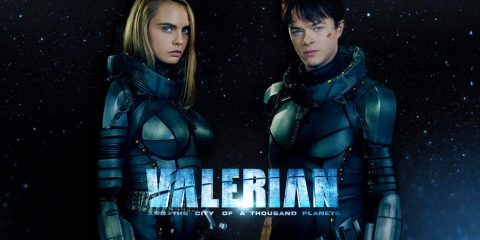 avis valerian film luc besson cite des mille planetes