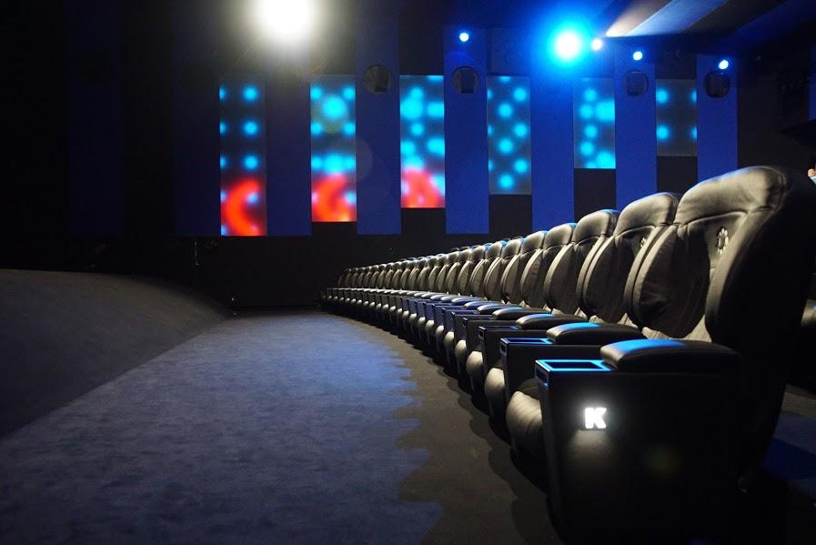 test salle ice bordeaux cinema cgr light vibes