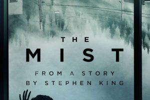avis série the mist netflix