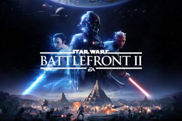 article test star wars battlefront 2 ea