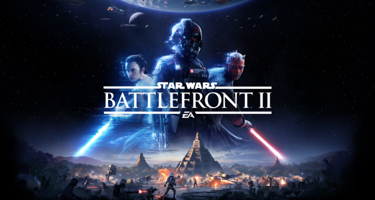 article test star wars battlefront 2 ea