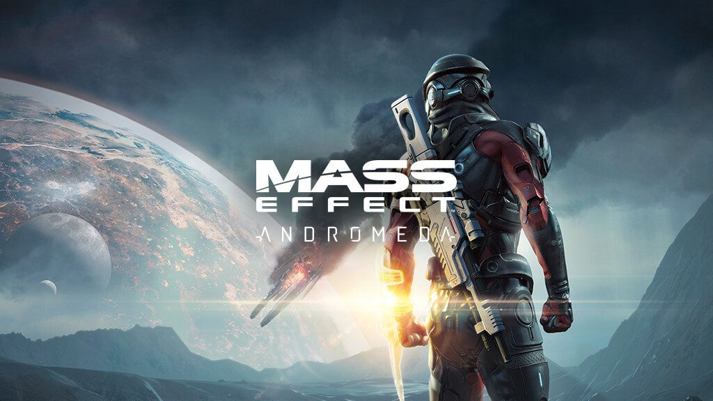 top 2017 geeketc jeu video mass effect andromeda