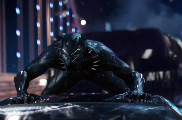 avis black panther français film geeketc