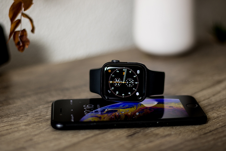 test apple watch 4 francais geeketc