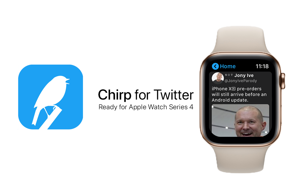 meilleures applications gratuites apple watch twitter