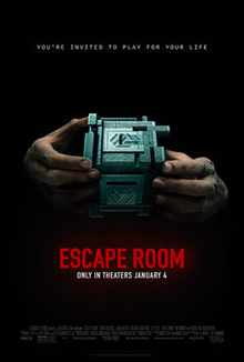 film escape game 2019 avis blog