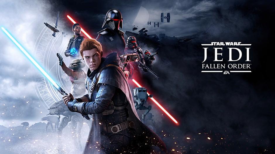 Jedi fallen order jeux attendus e3 2019