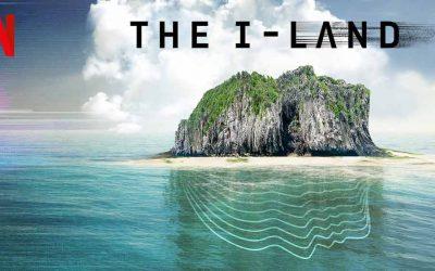 avis série Netflix the I land