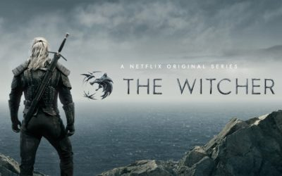 avis série netflix the witcher
