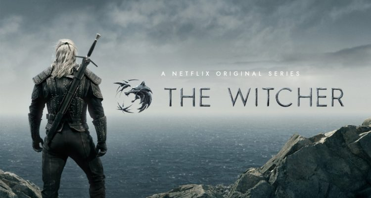avis série netflix the witcher