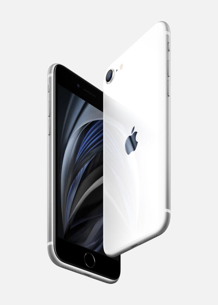 avis iPhone se 2 iPhone se 2020