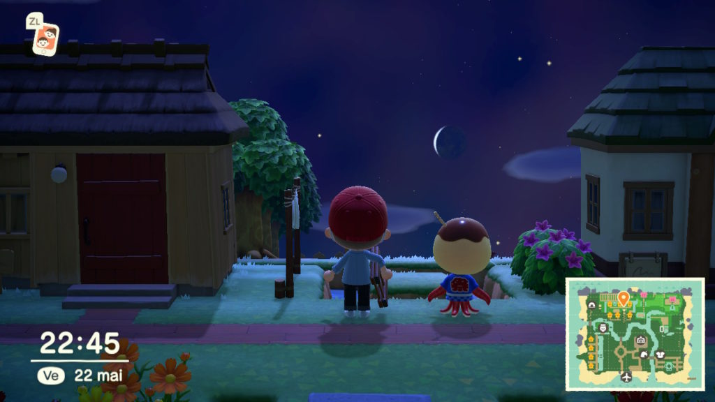 pourquoi tout le monde joue a animal crossing new horizons