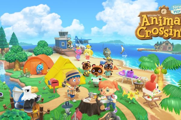 animal crossing new horizons animal crossing switch