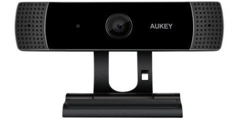 webcam aukey 1080p avis
