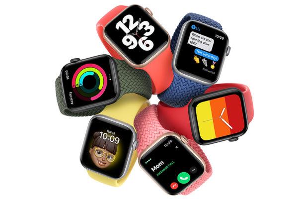 quelle apple watch choisir en 2020 geeketc